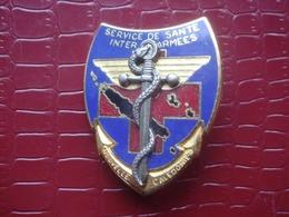 Service De Santé Inter Armées . Nouvelle Calédonie - Servicios Medicos