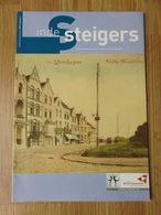 In De Steigers Erfgoednieuws Uit West Vlanderen 2009 Nummer 2  27blz - Histoire