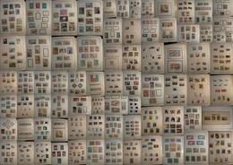 Collection LAOS - 1951 à Années 1980 - Neufs * Et Oblitérés - Cote +++ - Laos