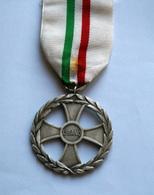 ITALIA , MEDAGLIA MISSIONE PER LA PACE, LIBANO - Italia