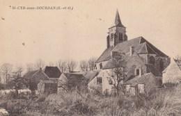 Saint-Cyr-sous-Dourdan  - Vue Générale - Autres Communes