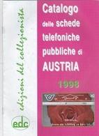Phonecard Catalogue, Austria. - Phonecards