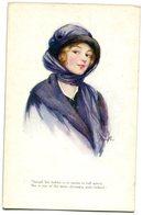 ILLUSTRATEUR(FEMME) - 1900-1949