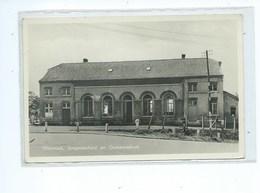 Vliermaal Jongenschool En Gemeentehuis - Kortessem