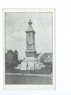 Wytschaete Gedenkteeken 1914 / 1918 - Messines - Mesen