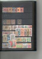 Collection Des Colonies Française-plusieurs Centaines De Timbres- - Morocco (1891-1956)