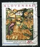 Slovaquie 2002 ° - Slovaquie