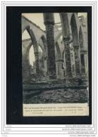 NIEUPORT    ..... Les Ruines De L Eglise - Weltkrieg 1914-18