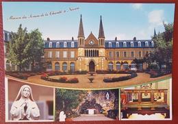 NEVERS [58] - Maison Des Soeurs De La Charité - Espace Bernadette Soubirous VG  F2 - Nevers