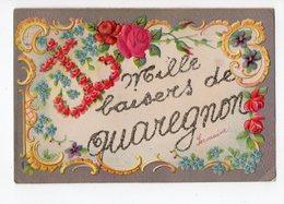 2 - Mille Baisers De QUAREGNON - Quaregnon