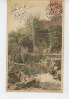 ROYAUME UNI - ENGLAND - NEWCASTLE ON TYNE - The Old Mill , JESMOND DENE - Newcastle-upon-Tyne