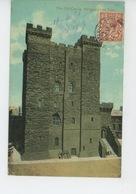 ROYAUME UNI - ENGLAND - NEWCASTLE ON TYNE - The Old Castle - Newcastle-upon-Tyne
