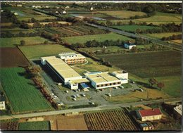 CPM - NOVOTEL NANTES CARQUEFOU - Vue Aérienne - Nantes
