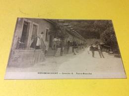 HERIMONCOURT. Caserne G. Terre Blanche.    3/18 - Francia