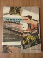 De Internationale Badplaats De Geschiedenis Van Westende Bad Van 1919 - 1944 Marc Constandt 150blz Graningate 1999 - Westende