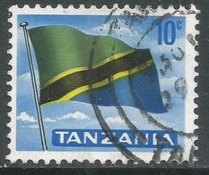 Tanzania. 1965 Definitives. 10c Used. SG 129 - Tanzania (1964-...)