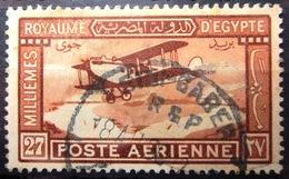 EGYPTE              PA 2                    OBLITERE - Poste Aérienne