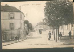 Rue Coffinières - Acheres