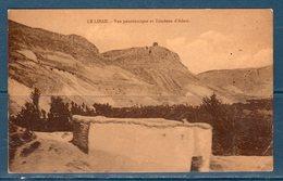 LIBANO  -- VEDUTA TOMBA DI ADAMO NUOVA - Liban