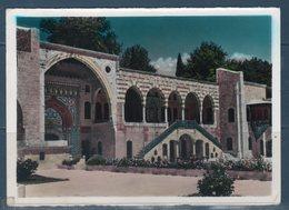 LIBANO  -- BEIT-EDDINE -- IL PALAZZO  -- VIAGGIATA - Libano
