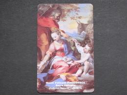 VATICANO SCV 7 - 6007 C&C - SACRA FAMIGLIA - NUOVA - Vatican