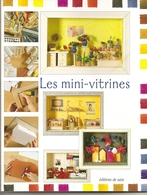 Les-Mini-vitrines-Editions-de-Saxe - Creative Hobbies