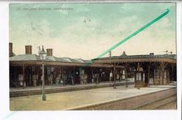 45241 - RAILWAY STATION HARPENDEN - Hertfordshire
