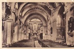 Lisieux Chapelle Des Carmelites  1947 - Lisieux