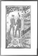 68 SAINTE MARIE AUX MINES . MARKIRCH  - Livre: Histoire Des Mines De Sainte Marie Aux Mines - Other Collections