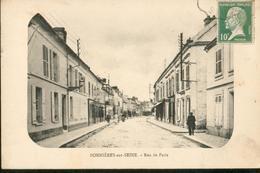 Rue De Paris - Bonnieres Sur Seine