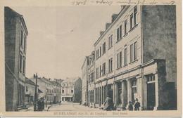 Dudelange - Rue Basse 1919 - Dudelange
