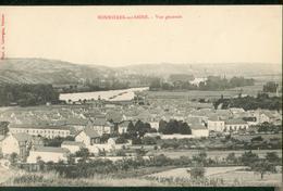 Vue Générale - Bonnieres Sur Seine