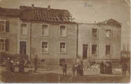 Differdange - Oberkorn Bombardement Du 14.03.1918 - Differdange