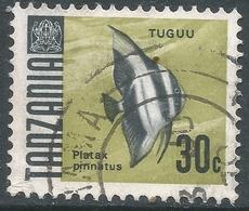 Tanzania. 1967 Definitives. 30c Used. SG 146 - Tanzania (1964-...)