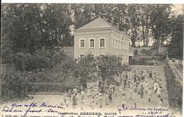 INSTITUTION BERNARD - Beaune