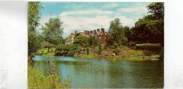 Postcard - Sandringham House - Card No.pt13909 Very Good - Unclassified