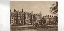 Postcard - Sandringham House, West Front - No Card No. - Unused Very Good+ - Unclassified