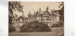 Postcard - Sandringham House, York Cottage - No Card No. - Unused Very Good+ - Unclassified