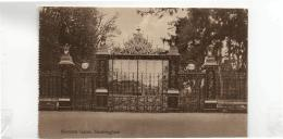 Postcard - Sandringham Norwich Gates - No Card No. - Unused Very Good+ - Unclassified
