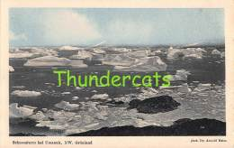 CPA  GREENLAND  GRONLAND -  SCHNEESTURM BEI UMANAK NW - Greenland