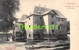 CPA  TURNHOUT LE PALAIS DE JUSTICE - Turnhout