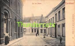 CPA  TURNHOUT  LA RUE NEUVE - Turnhout