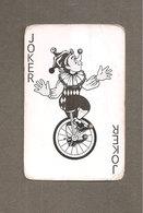 JOKER CARTA DA GIOCO VINTAGE - Kartenspiele (traditionell)