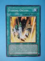 Fusione Oscura - Serie DUELIST PACK JADEN YUKI 3 - 2008 - DP06 IT018 - Yu-Gi-Oh
