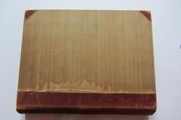Rare Livre  Livre Famille Curtius  Duisburg Avec  Billets De Nécessité - Livres, BD, Revues