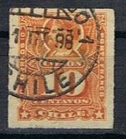 Chili Y/T 25 (0) - Chili