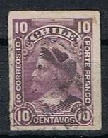 Chili Y/T 37 (0) - Chili