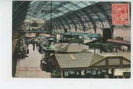 ROYAUME UNI - ENGLAND - NEWCASTLE ON TYNE - Grainger Arcade - Newcastle-upon-Tyne