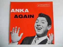 45 Giri - Anka AGAIN (Columbia) - 45 G - Maxi-Single