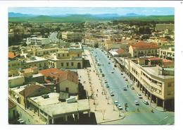 MAROC... OUJDA. Le Boulevard Mohammed V - Maroc